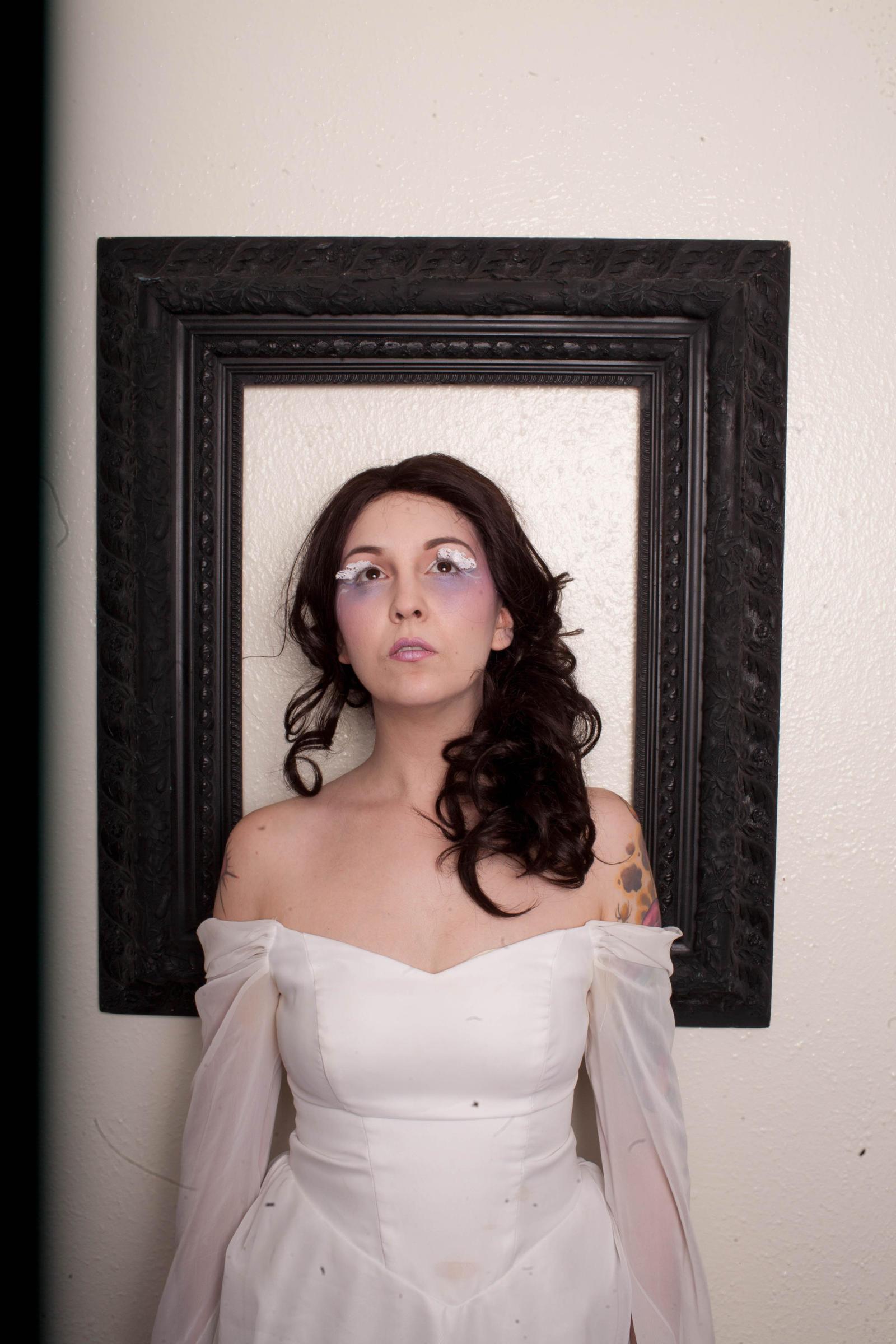 frame by VioletBreezeStock