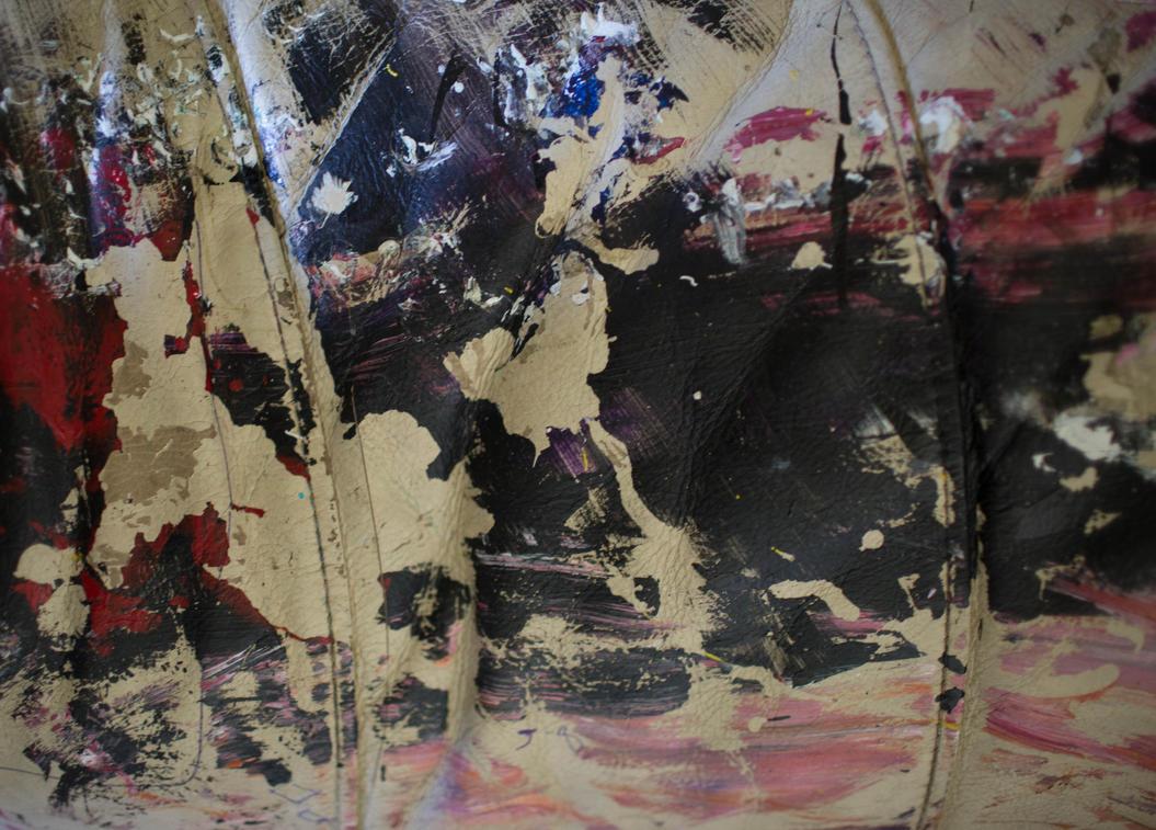 paint splatter texture by VioletBreezeStock