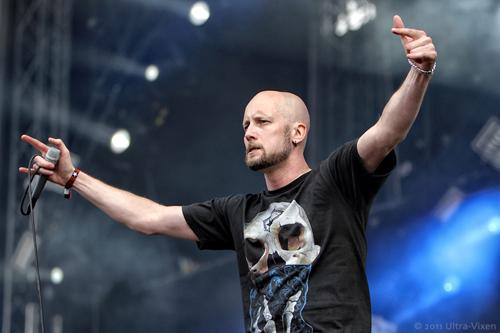 Meshuggah by Ultra-Vixen