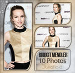 Photopack #319 ~Bridgit Mendler~