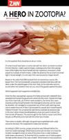 Sunderance Chapter 19 ZNN Article