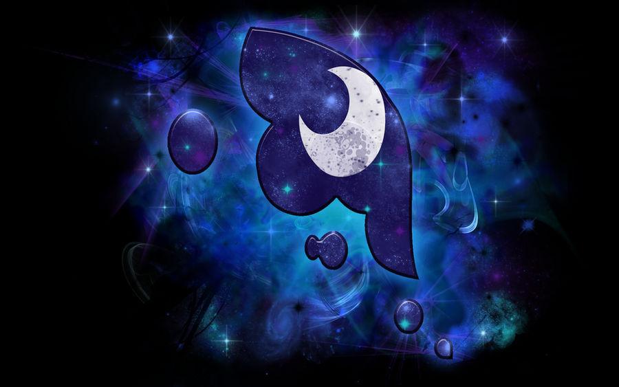 Luna's Moon by tvolcom322