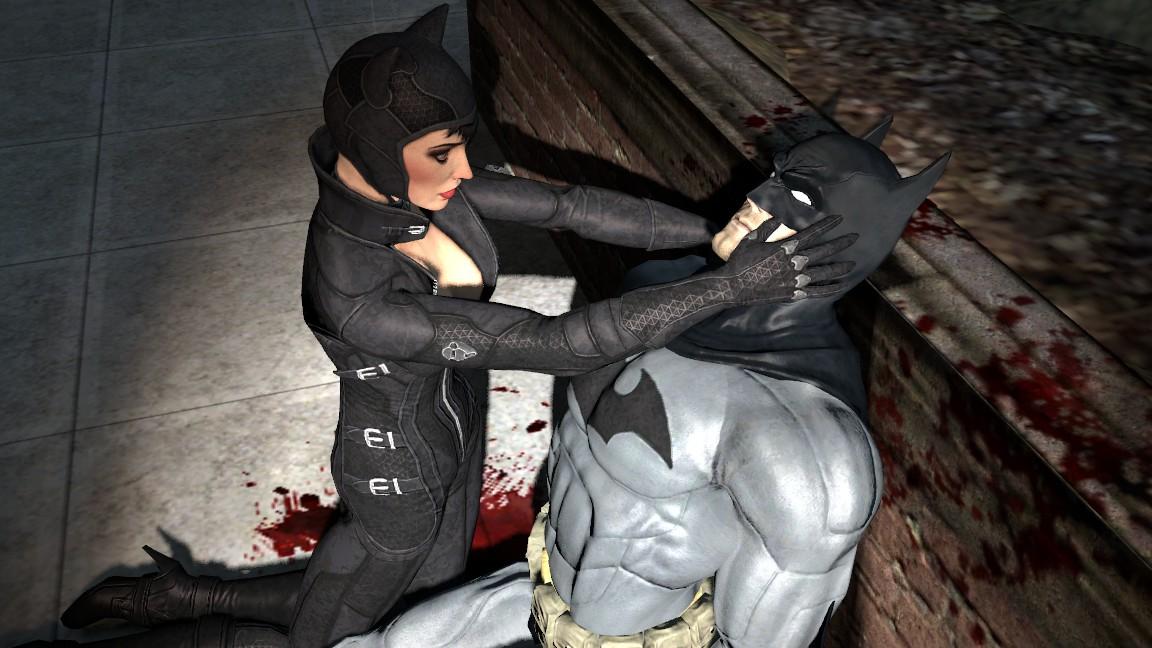 Batman Porno Et Catwoman - frbiguznet - page 8