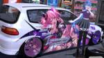 :: Sayakas Civic :: by xSakuyaChan510x