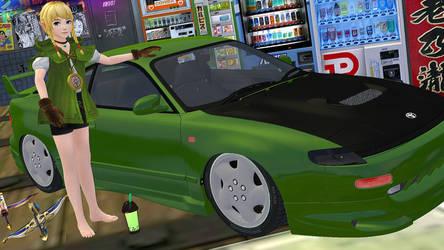 .:. Linkles Celica GT4 .:.