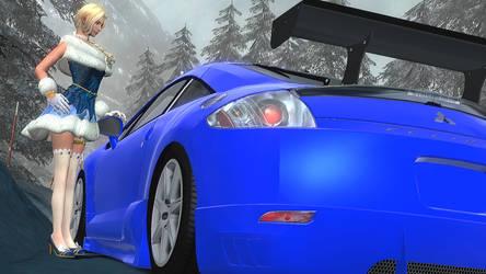:: Helgas Eclipse GT :: by xSakuyaChan510x