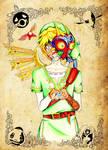 Twist Fate: Legend of Zelda