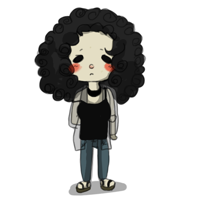 Creepybooh's Profile Picture