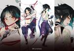 Dakimakura Xiao [Download]