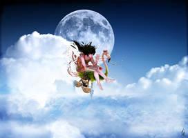 The Daydream by Youjimbo