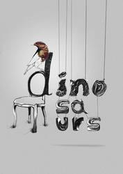 Dinosaurs by Youjimbo