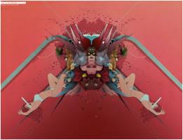 Reborn-remix by Youjimbo