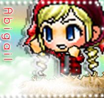 For : Abigail by kingsando