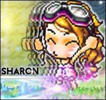 Icon : iixcandy ( Sharon by kingsando