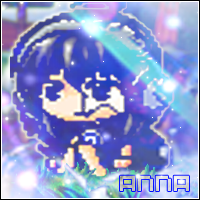 Icon Request : Anna by kingsando