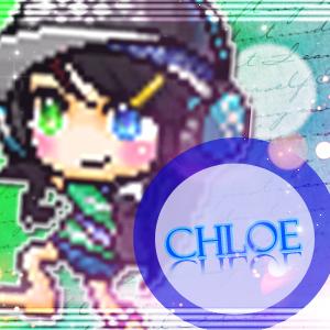 Gift Icon : Chloe/xponyILLUSIONIST by kingsando