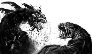 Roaring Creatures
