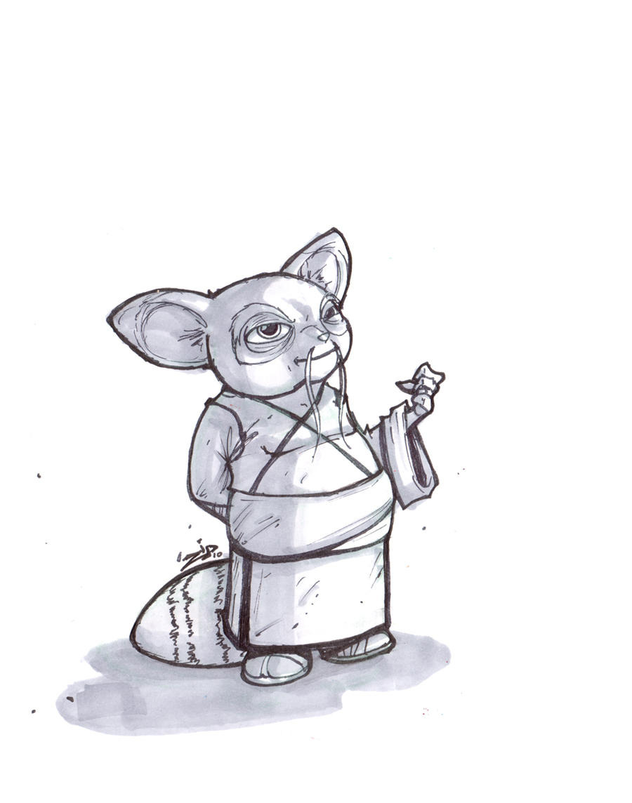 master shifu coloring pages - photo#31