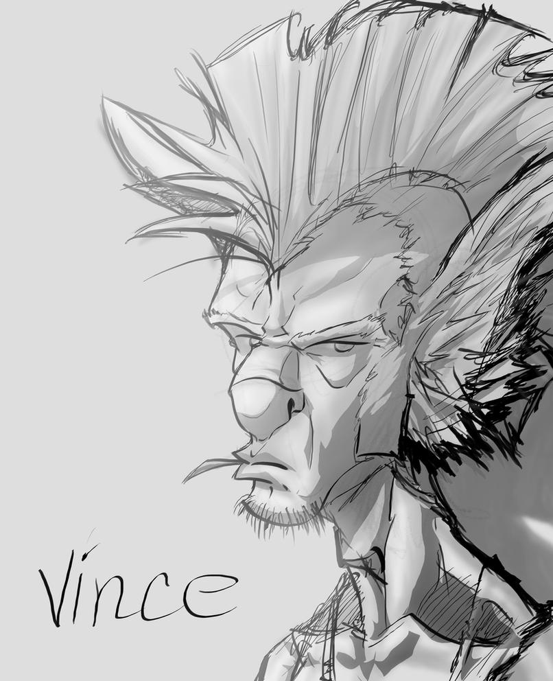 I guess this is Vincent by ZipDraw