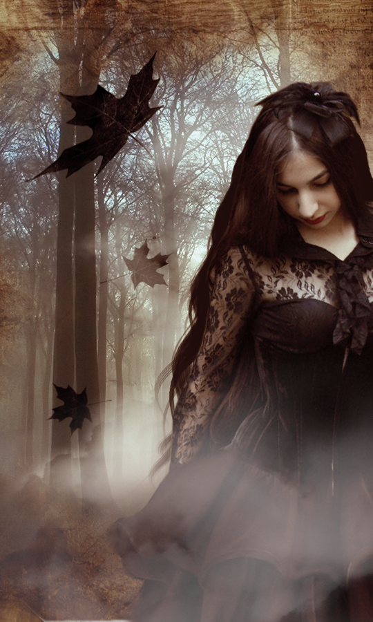 Autumnal by CoverMeDesigns