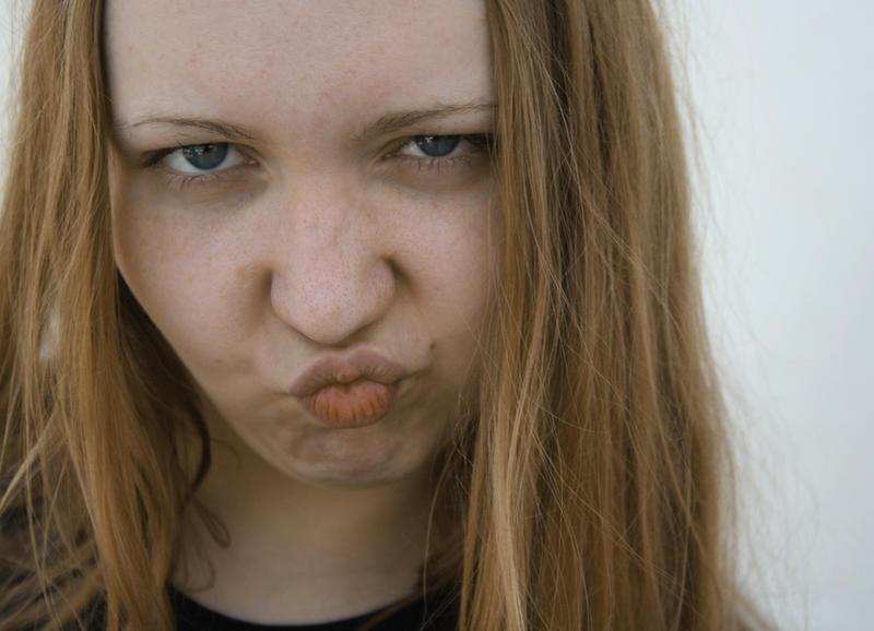 Ugly Girl By Myartsyfriend On Deviantart-8847