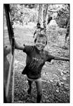 The Laugh of a Child by kavindra