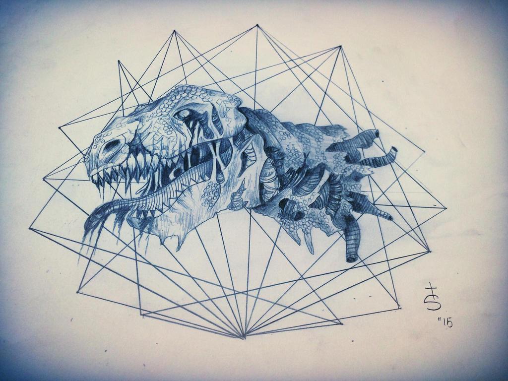 Doodle by Criimon