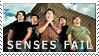 Senses Fail Stamp by soxadoodle
