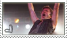 Bruce Dickinson stamp 2. by soxadoodle