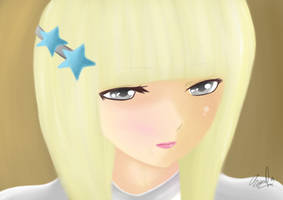 Dragon nest: Smasher's Whisper by aziananhhahaz
