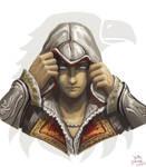 Ezio--Eye of the Eagle