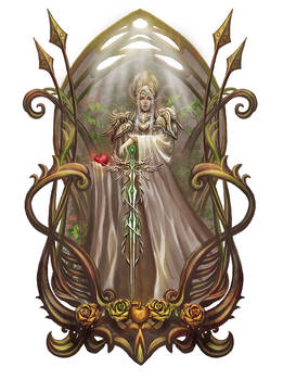[PFSR] Elven Lord