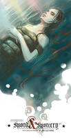 Sword n Sworcery~A Silent Ballad~