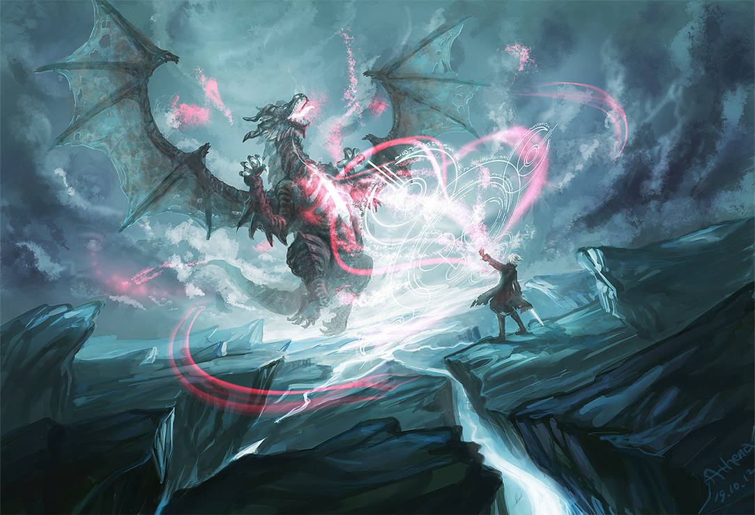 Ritual of Spirit Bond by Athena-Erocith