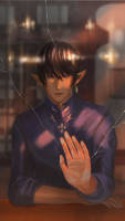 Trapped Aymeric