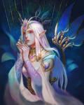 Elven Maiden