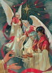 [FFXIV] -Holy Night, Holy See-