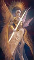 [FFXIV]Sin-eater Warrior of Light
