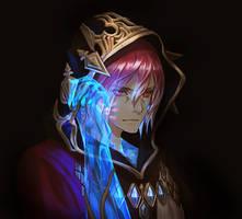 [FFXIV] Crystal Exarch