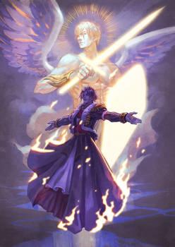 [FFXIV] Forgiven Light