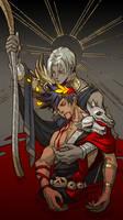 [Hades] Thanatos Zagreus