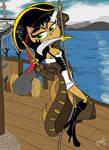 Captain Katswell
