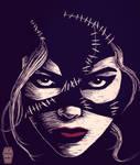Catwoman Fanart