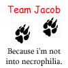 Team Jacob by Gabbehx-x