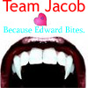Team Jacob 2 by Gabbehx-x