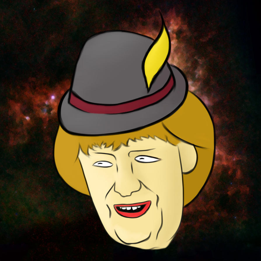 Mutti by KingWaldo