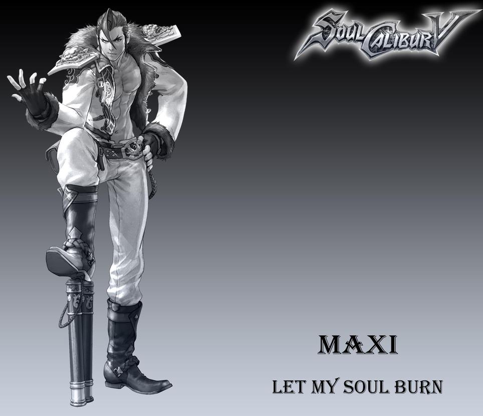 Warriors Orochi 4 Soul Calibur: Soul Calibur V Maxi Image By CaliburWarrior On DeviantArt