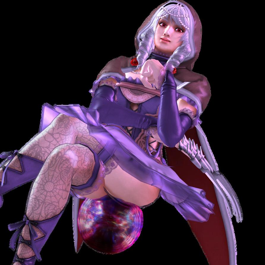 Viola | Soulcalibur Wiki | FANDOM powered by Wikia