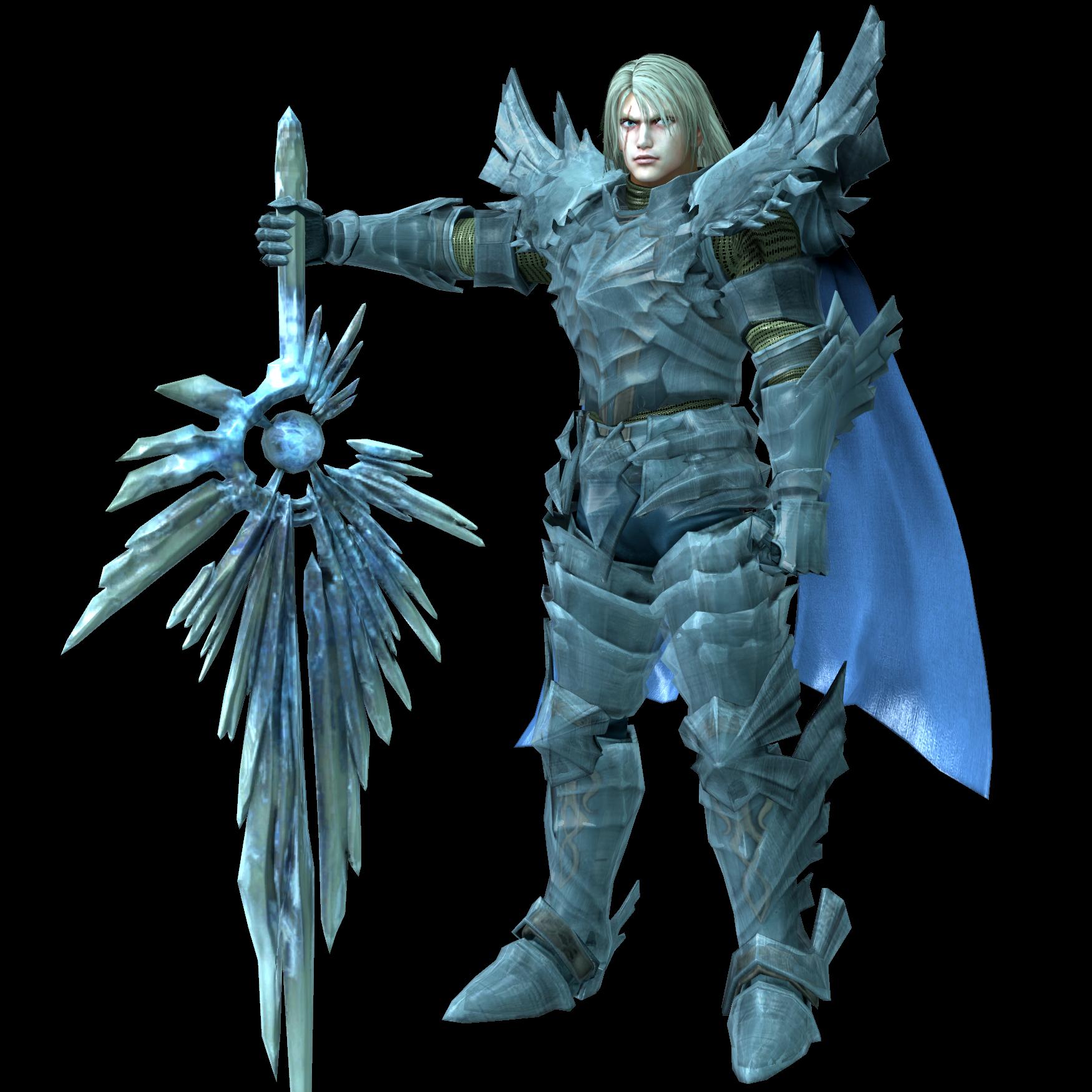 Warriors Orochi 4 Soul Calibur: Destiny Will Tell