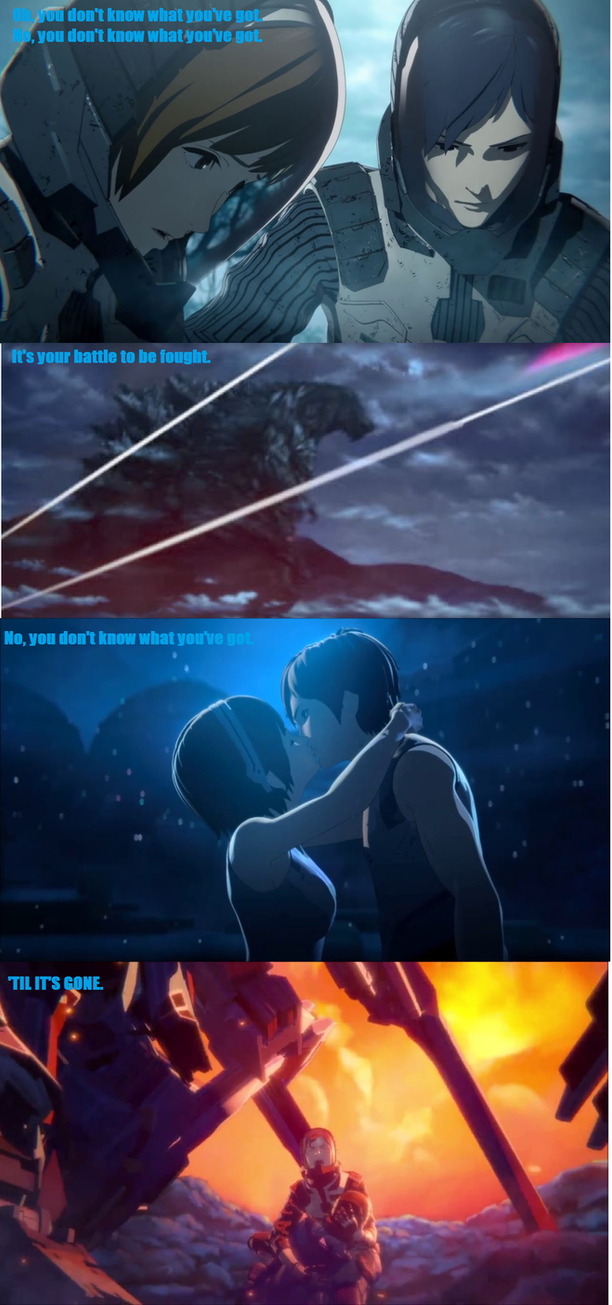 Godzilla Until It's Gone by KaijuAlpha1point0